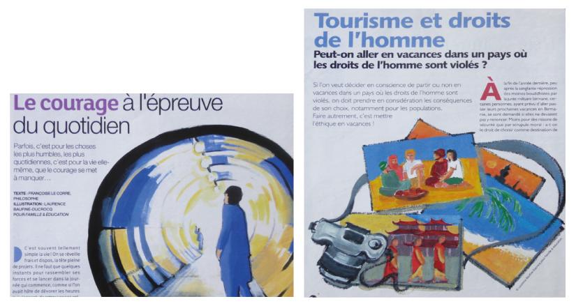 courage-tourisme-droits-de-l-homme-illustrations-famille-education