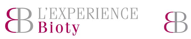 logo l'experience bioty