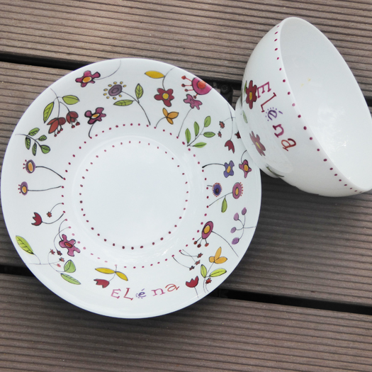 assiette-bebe- fleurs-elena